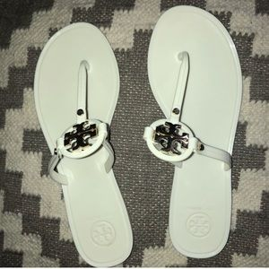 Tory Burch Jelly's